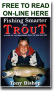 Free to read - Fishing Smarter for Trout